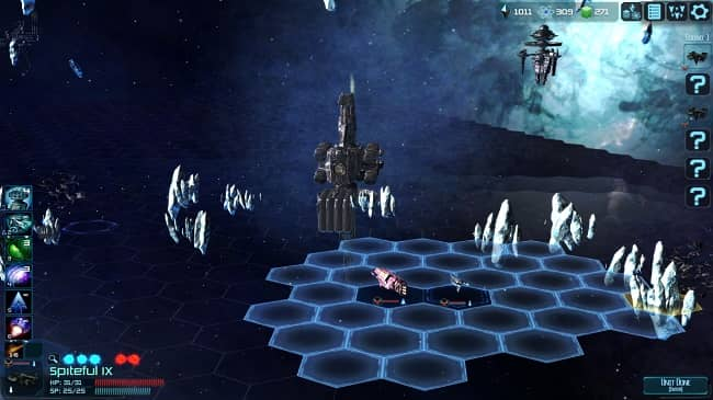 Ancient Frontier Steel Shadows Free Download