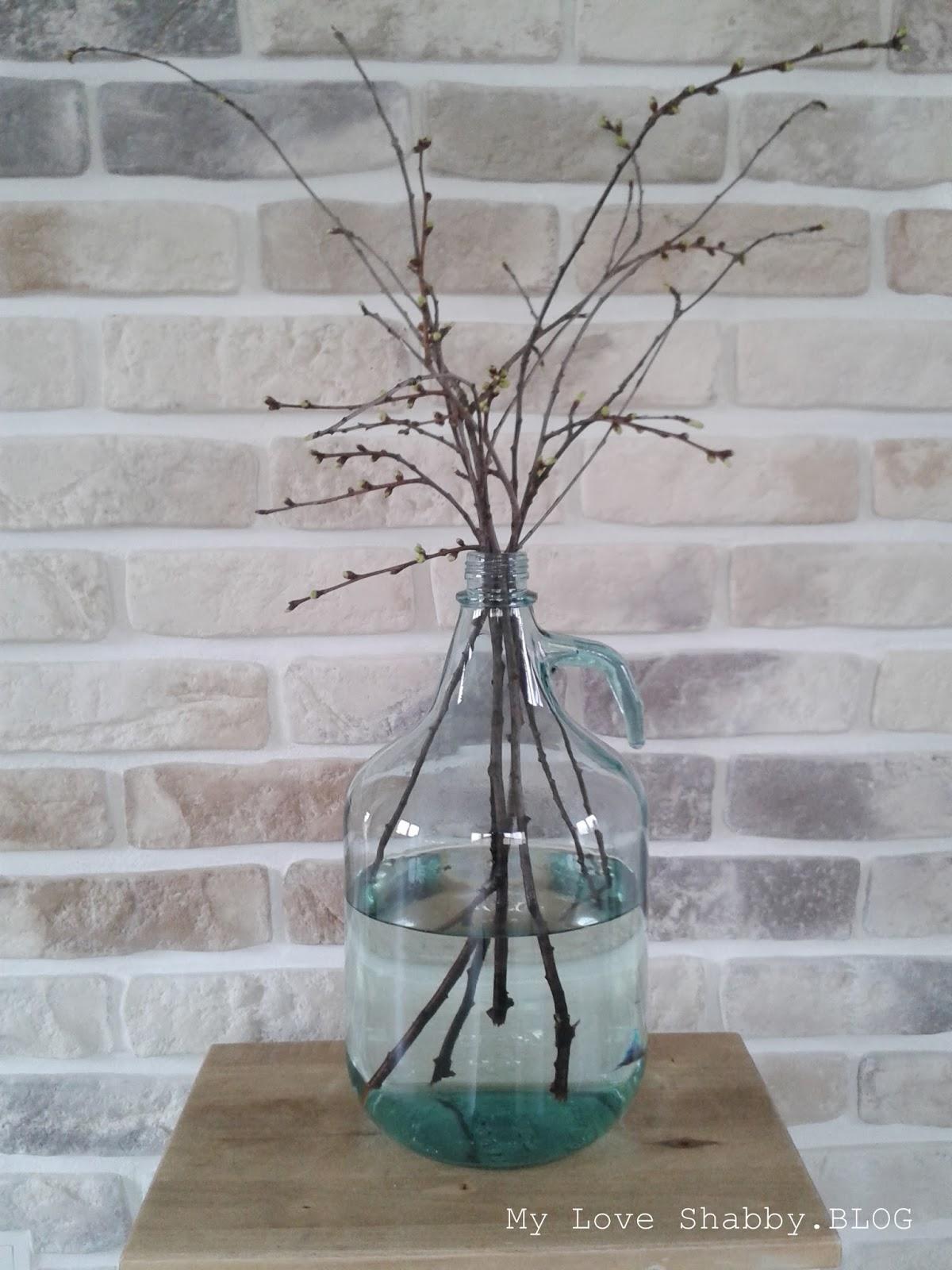 Wiosenne gałęzie