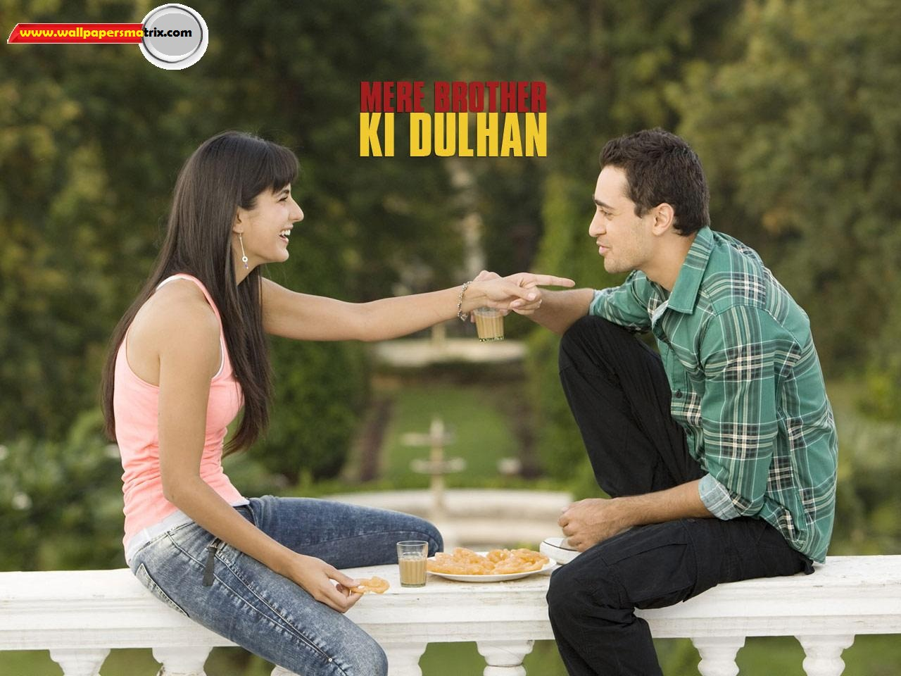 Katrina Kaif Wallpapers: Mere Brother Ki Dulhan Katrina ...