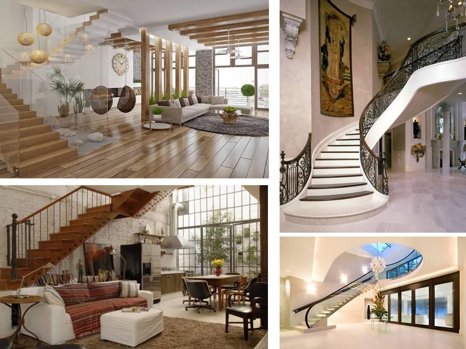 10 Duplex Stairs Designs   Dwell Of Decor