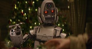 Feiern wir im Jahr 2117 überhaupt noch Weihnachten? EDEKA hat dazu einen Film gedreht