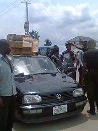 robbery oyigbo rivers state
