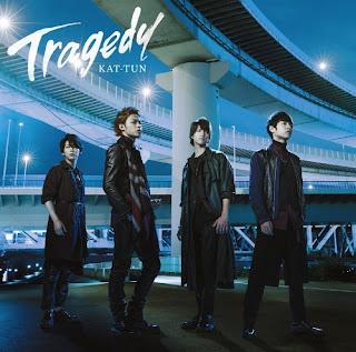 Tragedy by KAT-TUN