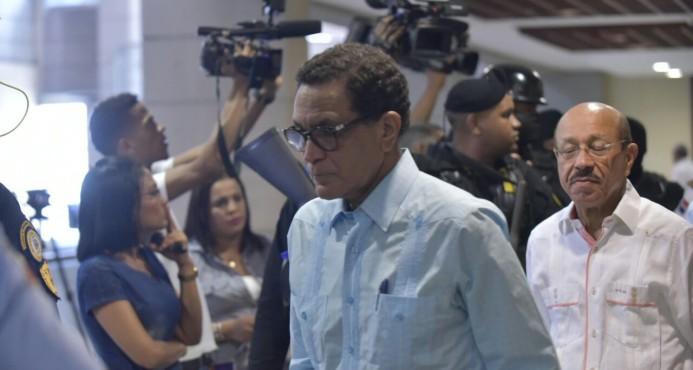 César Sánchez sufrió un ACV el martes y será operado la próxima semana, según abogado