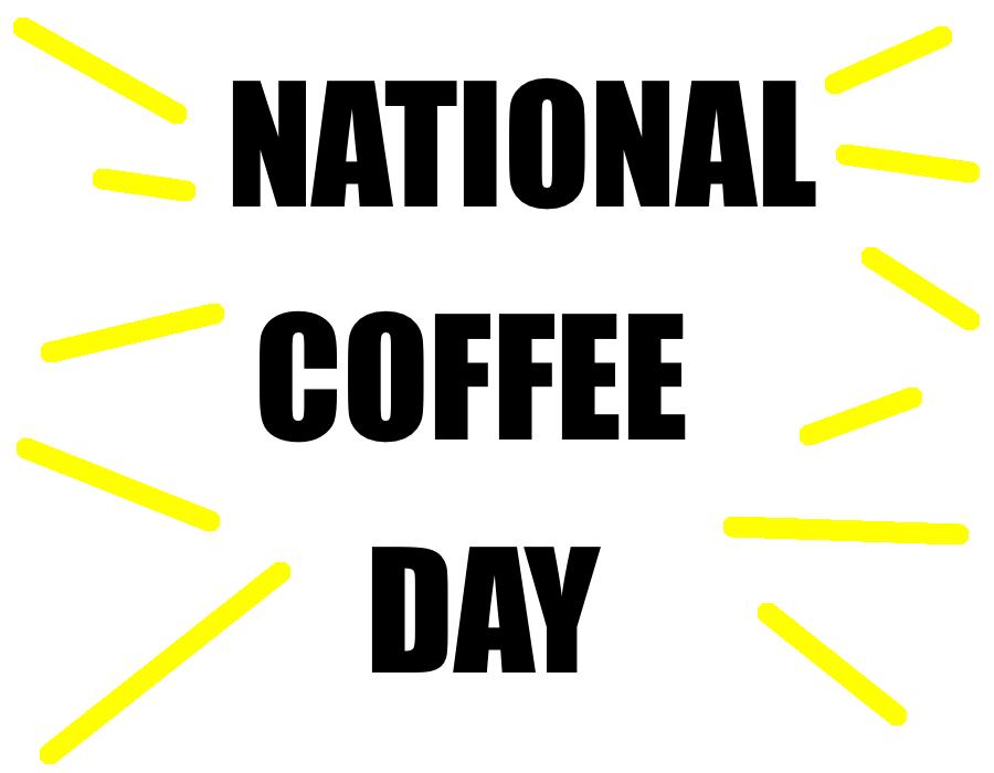 national coffee day - photo #25