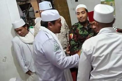 Bersama Laskar FPI Sukses Kawal Tabligh Akbar Di Brebes, KOKAM: Sungguh Indah, Malam Penuh Syahdu