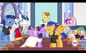 Pony Bé Nhỏ Đáng Yêu Phần 5 - My Little Pony SS5 VietSub (2015)