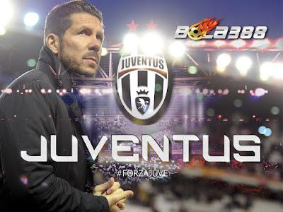 Agen Resmi SBOBET Terpercaya - Juventus Saingi Inter Dapatkan Diego Simeone Sebagai Suksesor Allegri