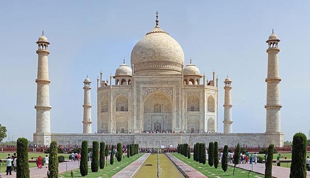 Actividades económicas de la India