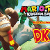 Mario + Lapin Crétin Kingdom Battle - Donkey Kong désormais disponible