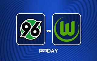 Hannover vs Wolfsburg – Highlights