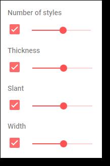 Control Alt Achieve: 800+ Fantastic Fonts for Google Projects