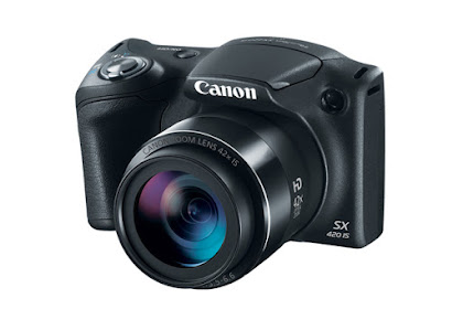 Canon PowerShot SX420 IS Driver Download Windows, Mac