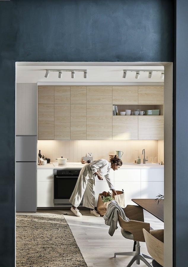 Catálogo IKEA 2019: Cocinas