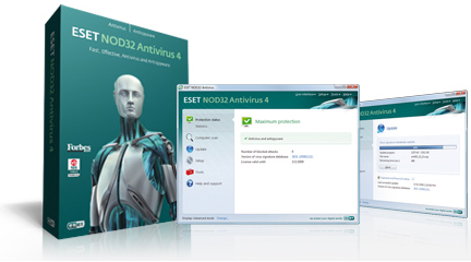 Hacking World: Get a Free Activation Key for Eset Nod32