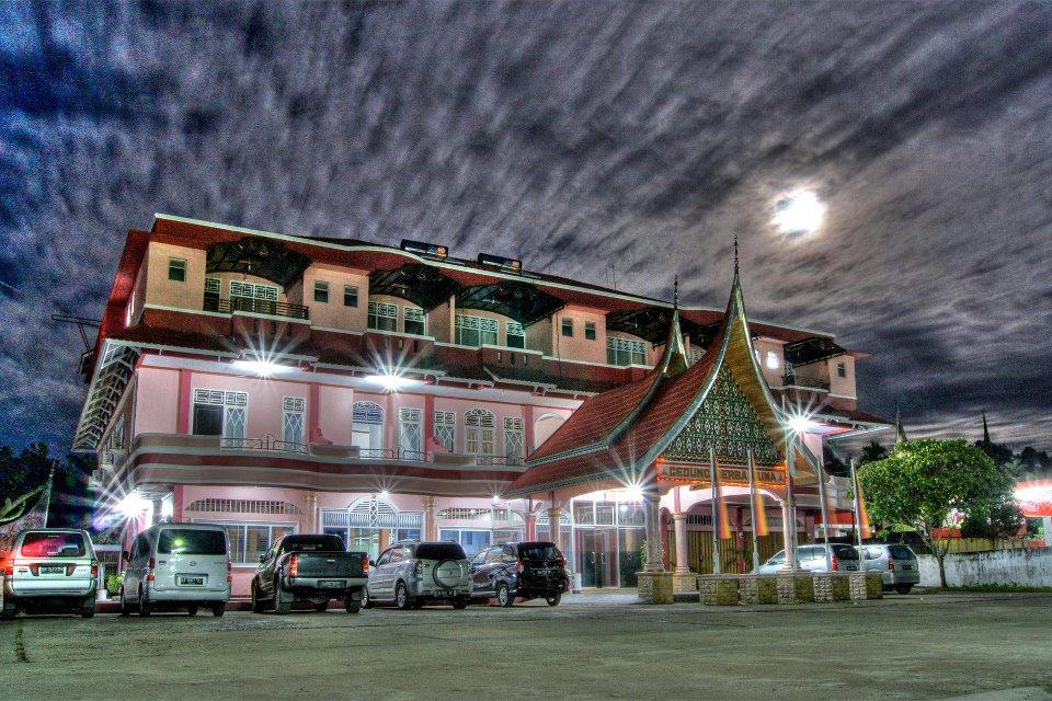 Ranah Minang Holiday Tour And Travel Padang Sumatera Barat Hotel Di Kabupaten Dharmasraya