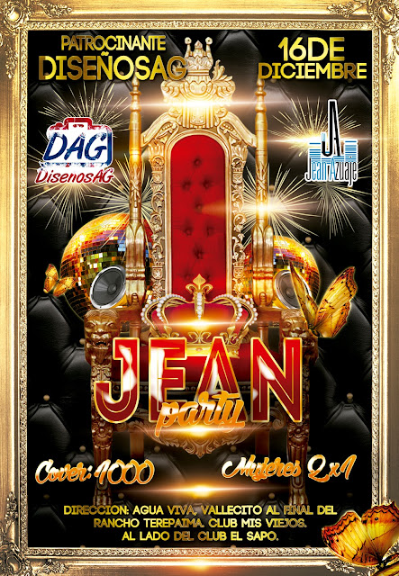 Jean Party