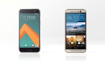 HTC 10 ve HTC One M9 Karşılaştırması