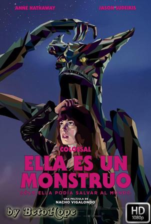 Ella Es Un Monstruo [1080p] [Latino-Ingles] [MEGA]