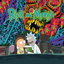 Rick & Morty BSO