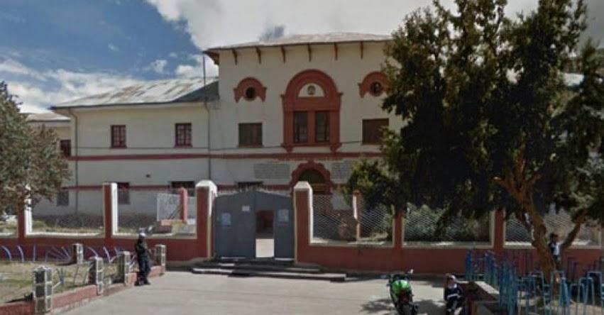 Denuncian secuestro y bullying en el colegio María Auxiliadora en la DRE puno