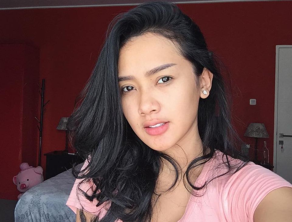 Foto Cita citata Tanpa Make Up Terbaru