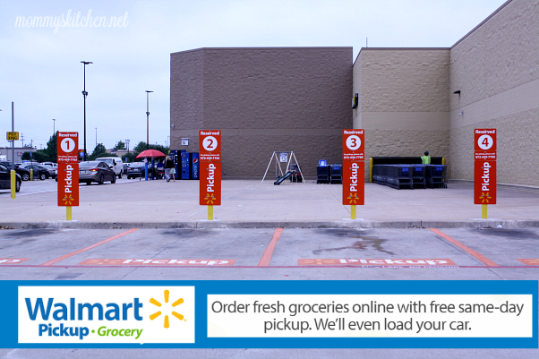 Walmart Grocery Pick Up Groceries To Go Recipes Food