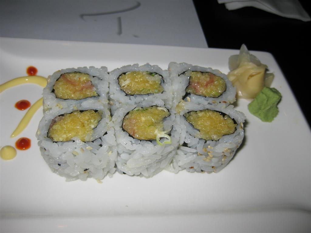 Tomo Japanese Restaurant Newnan Ga Menu