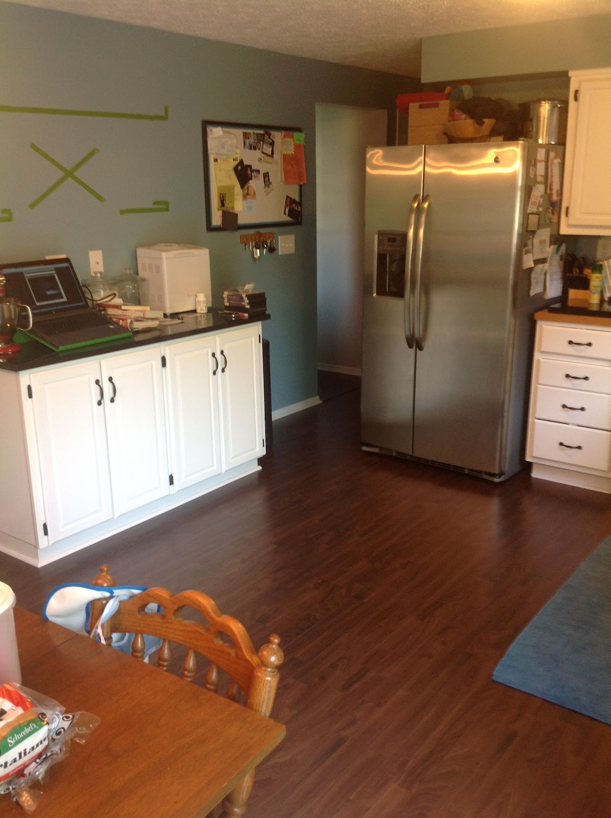 Rustoleum Cabinet Transformations Review Mary Martha Mama