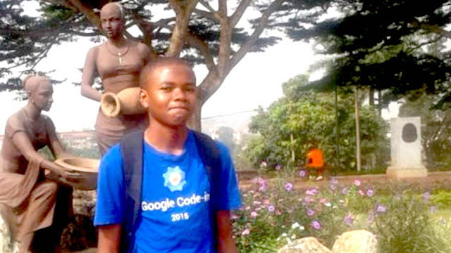 Africa-google-code-in-winner-hometown-no-internet