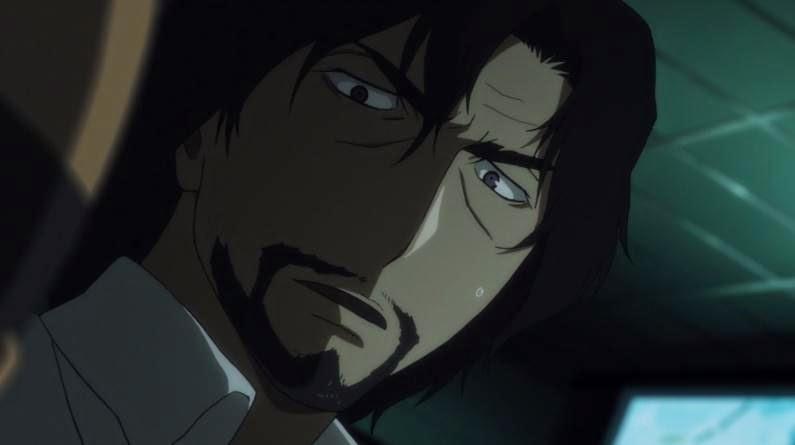 Zankyou no Terror BD Episode 11 (Vol.6) Subtitle Indonesia [Final]