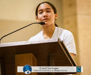 In case you were not informed, Ateneo de Manila's very reliable one-of-a-kind setter Jia Morada has decided to forego her last year of playing eligibility ...