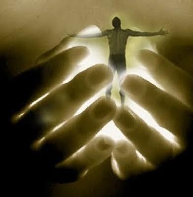 A imagem de Deus no homem