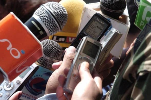 Persiste acoso estatal a medio de comunicación en Bolivia