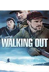 Walking Out (2017) BDRip 1080p Latino AC3 2.0 / ingles DTS 5.1