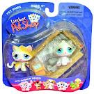 Littlest Pet Shop Pet Pairs Kitten (#53) Pet