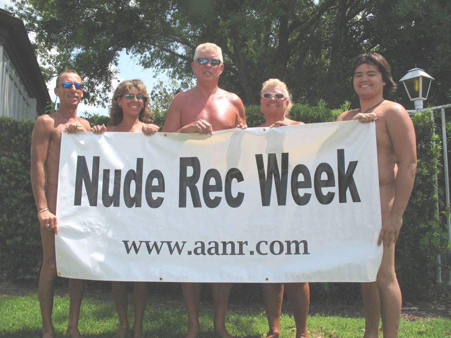 Nude Rec