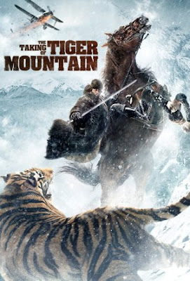 The Taking of Tiger Mountain (2014) Dual Audio Hindi 480p BRRip – 400MB