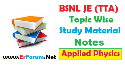 Bsnl Tta Study Material Pdf Download