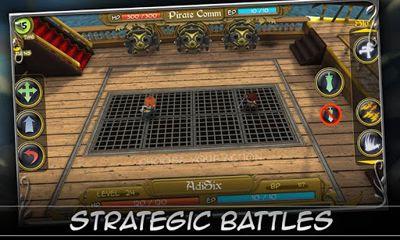 Dueling Blades v 1.0.3 Mod Apk
