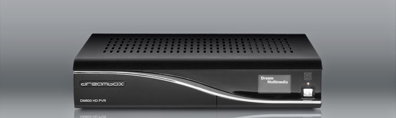 dreambox800 HD PVR