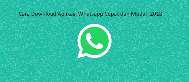 Cara Praktis Download Aplikasi Whatsapp di Laptop dan Google Play 2 Cara Download Aplikasi Whatsapp di Laptop dan Google Play