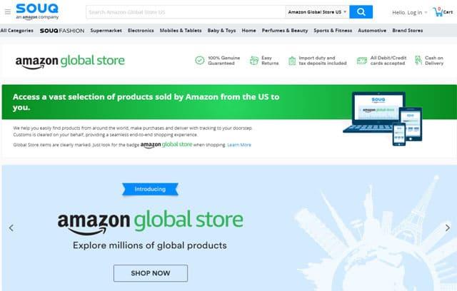 منتجات-متجر-أمازون-الأمريكية-متاحة-في-سوق-كوم
