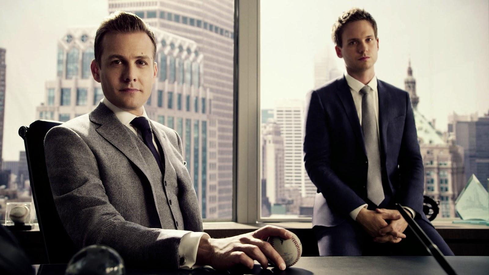 Abogados y empresarios