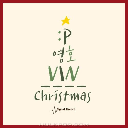 Myung Ho, :P, Vin – Christmas – Single