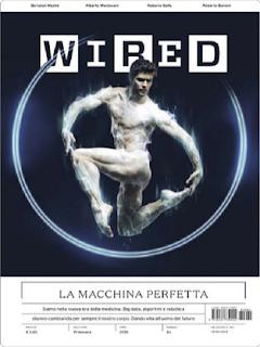 Wired Italia si aggiorna alla vers 17.1.0