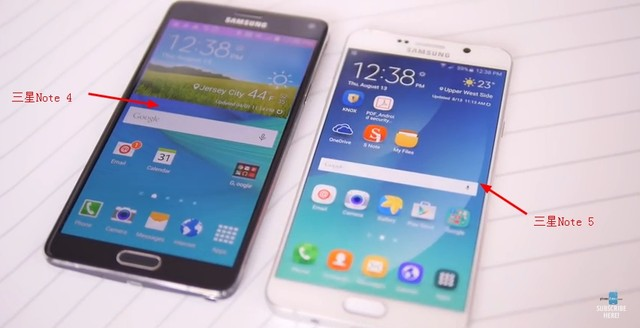 How To Enter Samsung Galaxy Note 4 Into Recovery