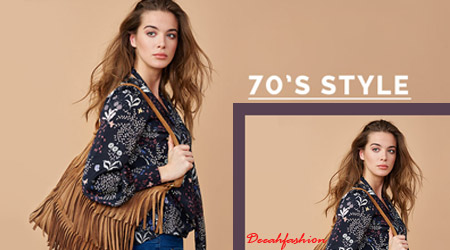 trend 70s style