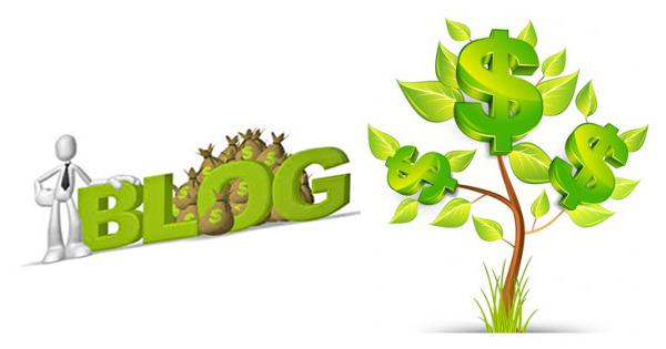 Perlu satu tahun agar blog ini menghasilkan dollar sendiri