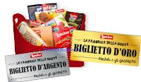 Logo ''La fabbrica delle Bontà 2018'' : vinci gratis forniture Loacker, soggiorno in Alto Adige e...